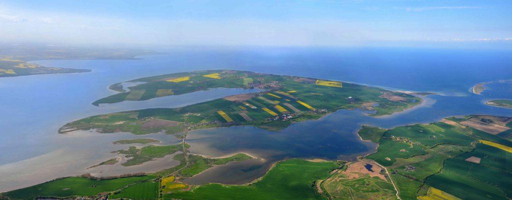 Insel Poel Gesperrt